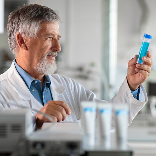 Gilson Purification - CPC Processes and Application Services