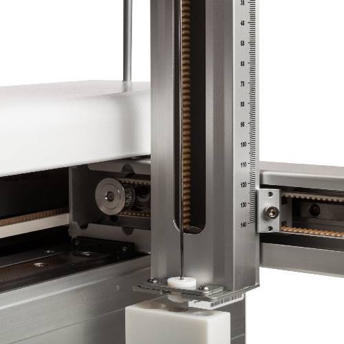 Autosampler For Spectrophotometric Analysis
