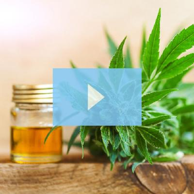 Future of Cannabinoids - Extraction/Purification
