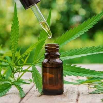 The Green Rush: The Rise of Cannabidiol Oil