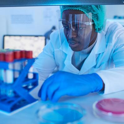 Lab Technician Jobs are in High Demand