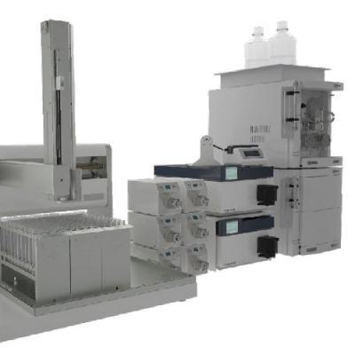 GX-271 Oligo Purification System: Streamlined Purification of Assay?Ready Oligonucleotides by Automated HPLC